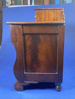 Victorian Miniature Mahogany Scotch Chest of  Drawers (3 of 16)