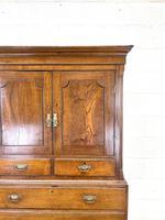 Early 19th Century Welsh Oak Cupboard (4 of 10)