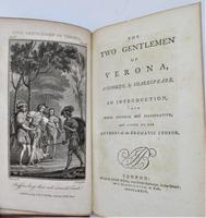Bell's Edition of Shakespeare's Plays, 9 Volumes Complete, 1774 (10 of 10)