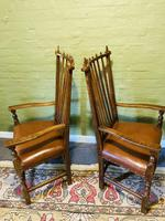 Monastic Dining Chairs (24 of 24)