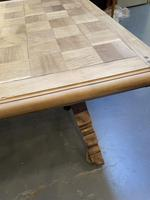 Large Spanish Dining Table (8 of 13)