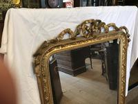Original Victorian Gilt Mirror (12 of 13)