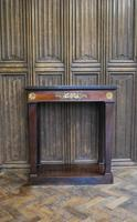 French Empire Console / Hall Table (5 of 7)