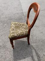 Victorian Spoon Back Chair (7 of 12)
