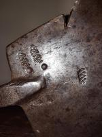 16th Century Austrian Castle Armourers Kitchen Cleaver (4 of 11)