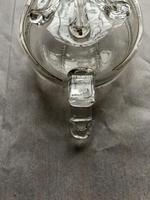 """A 19th Century Victorian hand blown """"frigger"""". (4 of 8)"""