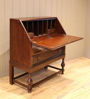 1930s Oak Bureau (7 of 10)
