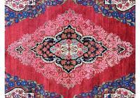 Vintage Sarouk Rug (6 of 10)