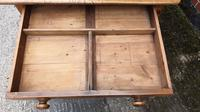 French Fruitwood Kitchen Dining Table (15 of 15)