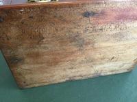 Masonic Type Ballot Box (5 of 10)