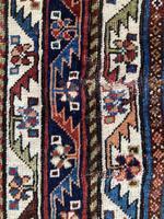 Antique Qashqai Rug (8 of 14)