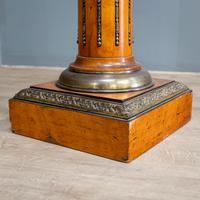 Satinwood Pedestal (5 of 10)
