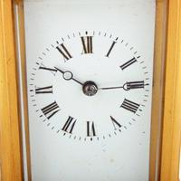 French Repeat Carriage Clock (5 of 8)