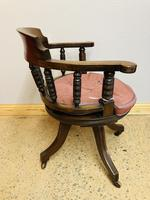 Captains Chair (8 of 9)