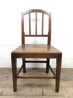 Pair of 19th Century Oak Farmhouse Chairs (8 of 13)