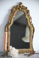 Vintage Italian Wall Mirror (4 of 9)