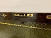 Victorian Coromandel Writing Slope Box (6 of 17)