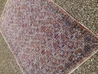 Antique Kirman Carpet (7 of 10)