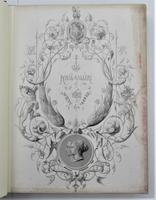 The Royal Gallery of Art, 1862, 144 fine Victorian engravings, first edition (5 of 9)