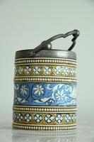 Villeroy & Boch Mettlach Stoneware Pot (2 of 8)