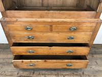 19th Century Antique Pine Housekeepers Cupboard (M-879) (3 of 13)