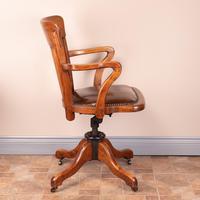 Revolving Office Desk Chair (3 of 13)