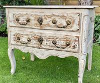 18th Century Louis XV Commode (10 of 12)