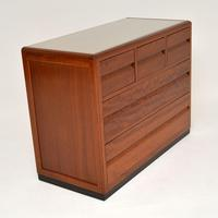 Art Deco Mahogany Chest of Drawers by Betty Joel (2 of 13)