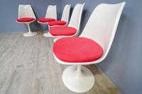 Tulip Chairs by Eero Saarinen (5) (2 of 6)