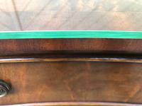 Pair of Mahogany Bedside Cabinets (4 of 11)