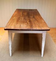 French Oak Farmhouse Table (2 of 10)