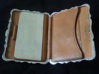 Solid Silver Aide Memoire Birmingham 1898 slight A/F (5 of 8)