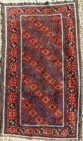 Good Antique Baluch Carpet