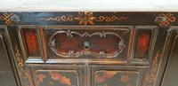 Chinese Antique Sideboard, Low Cupboard (6 of 9)