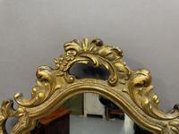 Rococo Gilt Mirror (3 of 5)