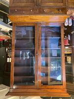 Early Victorian Bookcase (6 of 11)