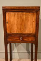 George III Night / Bedside Cupboard (5 of 5)