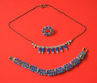 Excellent Vintage Collection of 50s Jewellery  - Ideal Gift / Present (2 of 7)