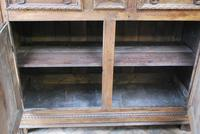 Antique French Housekeepers Cupboard (9 of 11)