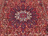 Antique Bakhtiar Rug (4 of 11)