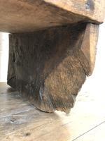 18th Century Oak Coffer (6 of 10)