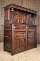 Early 18th Century Court Cupboard (5 of 12)