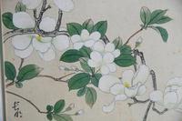 3 x Chinese Botanical Watercolours (9 of 12)