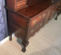 Georgian Style Oak Dresser (12 of 20)