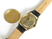 Gents 9ct Gold Record Wrist Watch, 1960 (5 of 5)