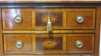 Super French Inlaid Commode Chest of Drawers (4 of 8)