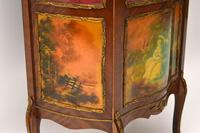Antique French Style Ormolu Mounted Display Cabinet (2 of 13)
