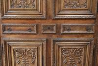 Antique French Housekeepers Cupboard (4 of 11)