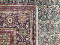 Antique Tabriz Rug (7 of 8)