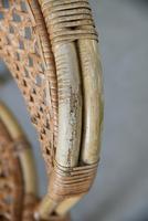 Retro Cane Chair (11 of 12)